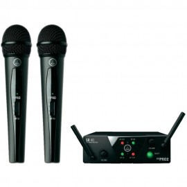 AKG WMS 40 Mini 2 Dual Vocal