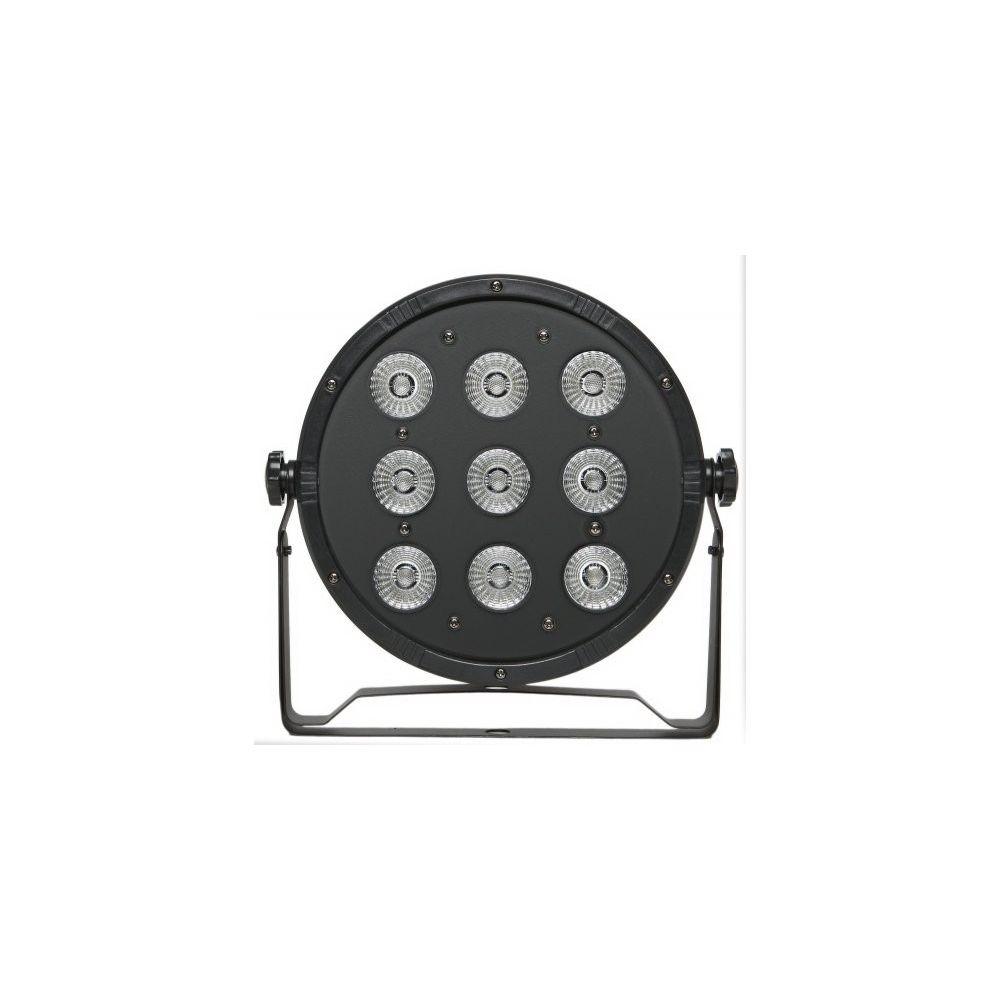 FRACTAL LED PAR 9x10W