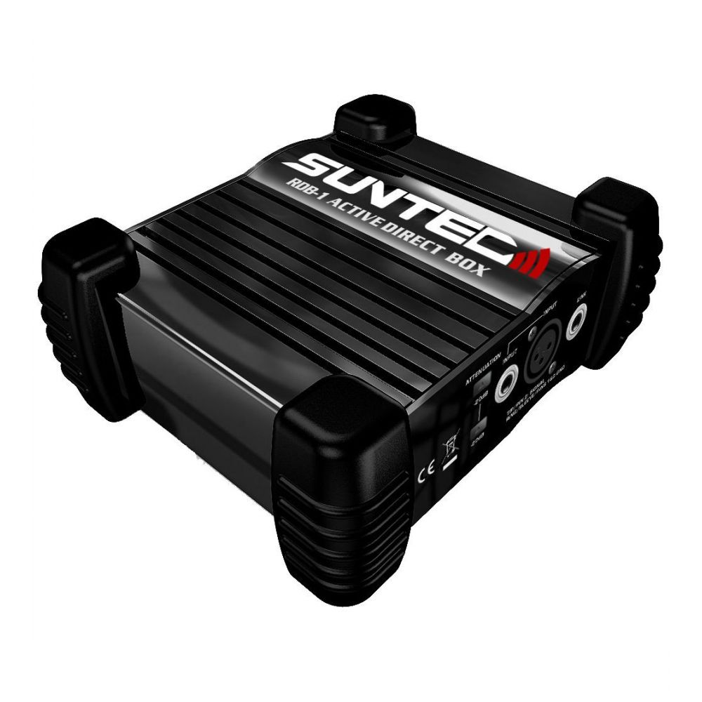 Suntec RDB 1 - direct box