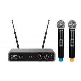 Mikrofon WR-207
